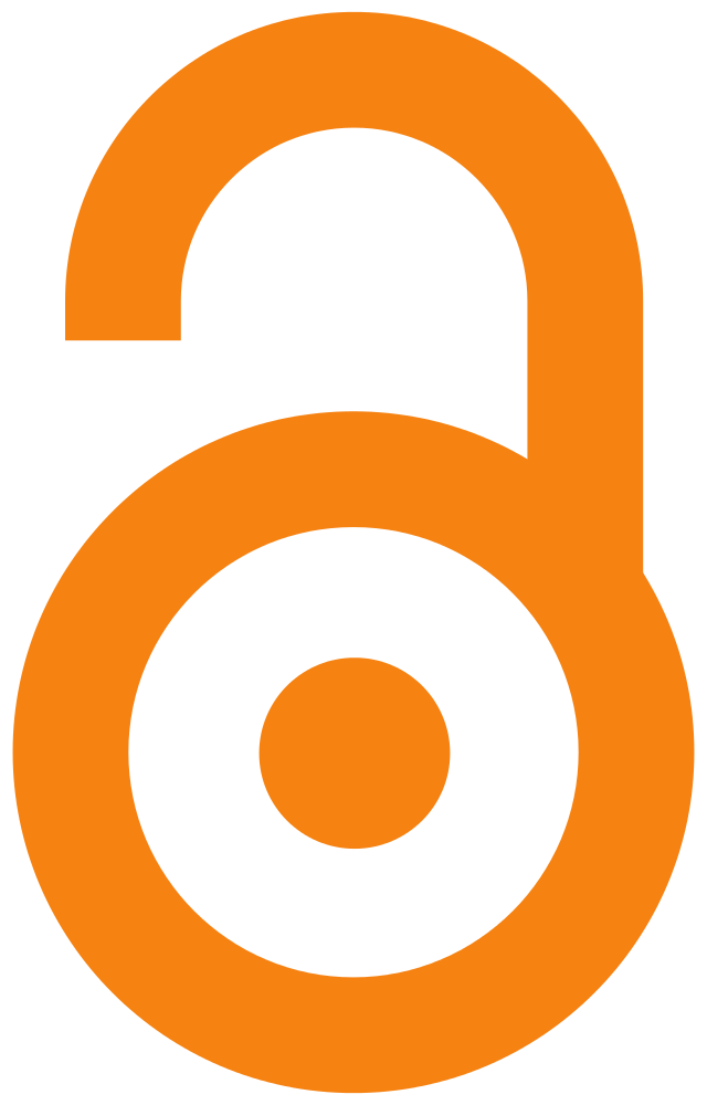 Open Access Logo | CC0 via Wikimedia designed by PLoS